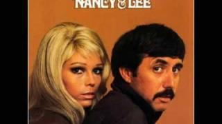 Nancy Sinatra & Lee Hazlewood - Sand