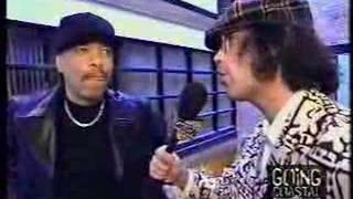 Nardwuar vs. Ice T