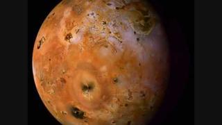 NASA Sound of Space - Jupiter's Moon Io