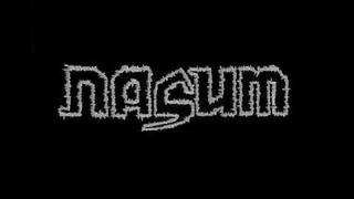 Nasum - Between The Walls