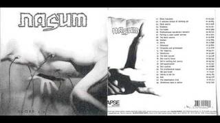 Nasum - Shadows