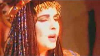 Natacha Atlas-Leysh Natarak