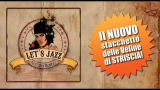 Natalia Barbu - Let's Jazz