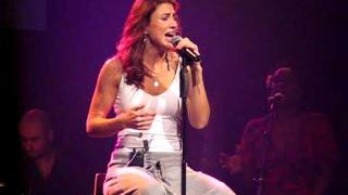 Natalia Druyts - repetitie Acoustelicious- How will I know who you are & Obsesion