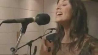 Natalie Imbruglia Wrong Impression (Acoustic)