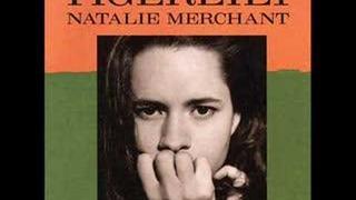 Natalie Merchant- Seven Years