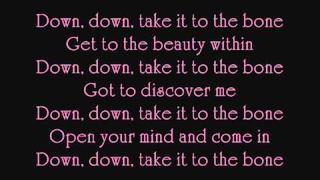 Natasha Thomas - Skin Deep Lyrics