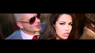 Nayer Ft. Pitbull & Mohombi - Suavemente (CDQ)