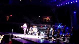 Neil Diamond Honolulu, Hi 2012