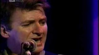 Neil Finn (Crowded House) - Fall At Your Feet (Acoustic Live)