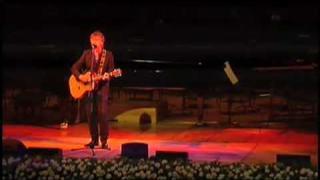 Neil Finn - Sydney Opera House 2009 - Don't Dream It's Over