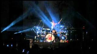 Neil Sanderson - Three Days Grace Drum Solo 2011