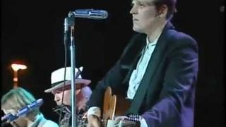 Neil Young & Arcade Fire - Helpless (Live @ Bridge School Benefit 10/22/2011)