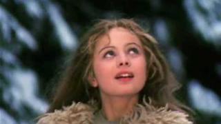 Nejkrásnější filmová princezna