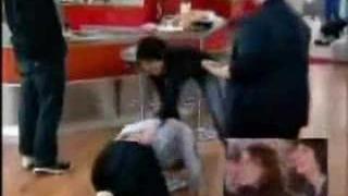 Nejlepší chvíle z Big Brother 2002
