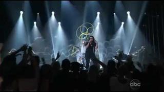 Nelly Furtado - Big Hoops (Bigger The Better) Live @ 2012 Billboard Music Awards