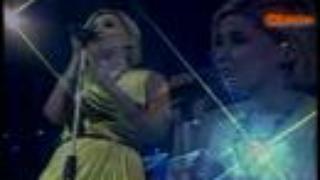 Nelly Furtado en Viña 2008 - 05 In God's Hands (ManosDeDios)