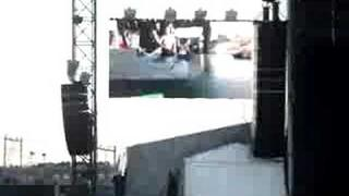 Nelly Furtado - Say it right (Live Westerpark Amsterdam)