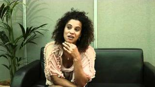 Neneh Cherry at The Big Chill 2011