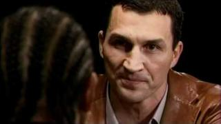 NEW: HBO Face Off - Wladimir Klitschko vs David Haye