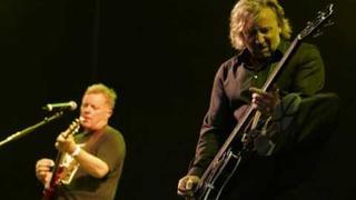 New Order & Ana Matronic - Jetstream (Tom Neville Remix)