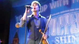 NEW SONG! Alexander Rybak - Roll with the wind