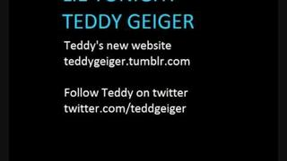 New Teddy Geiger song - Lie Tonight -