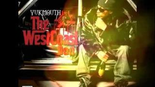 NEW YUKMOUTH DISS TO GAME 2009