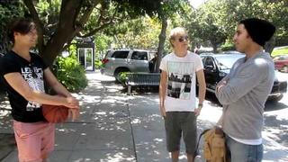 Niall Horan Seducing You