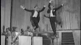 Nicholas Brothers in Stormy Weather