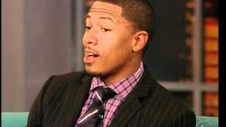 Nick Cannon Talks Barbara Walters Special & HALO Awards on The View