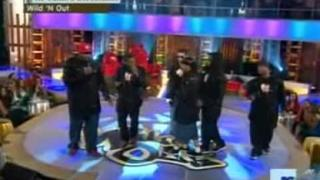 nick cannon wild n out Lloyd best bits