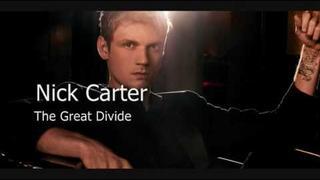 Nick Carter - The Great Divide 2010 (HQ) Lyrics