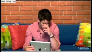 Nick Jonas//Live Chat June 30th[PART 1]