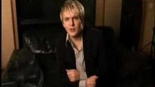 """Nick Rhodes of Duran Duran talks about """"Instant Karma"""" PT1."""