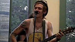 Nick Santino- Our Song (cover)