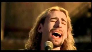 Nickelback Hero chad kroeger and josey scott [Official Video][HD]