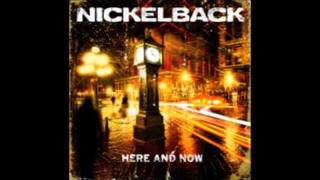 Nickelback - Trying Not To Love You (Here and Now) Album Download Link
