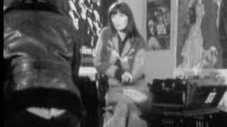 Nico interview 1972