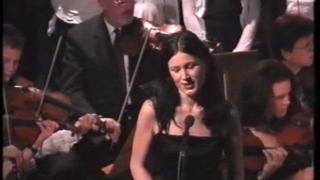 Nicole Bogner - Amazing Grace