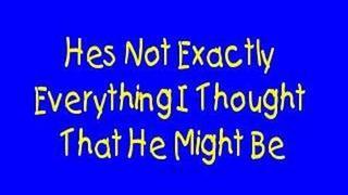 Nicole Richie Dandelion(with lyrics)