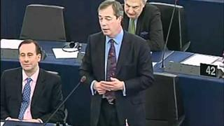 Nigel Faraga My nechceme spravit z EU novu Globalnu supervelmoc Pan Shulz .flv