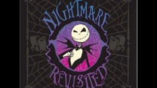 Nightmare Revisited Opening(Danny Elfman)