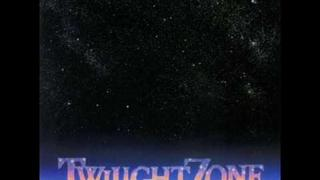 Nights Are Forever - Jennifer Warnes - TWILIGHT ZONE: The Movie Soundtrack