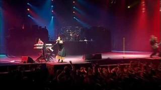 Nightwish - 10 Wishmaster End of An Era Live