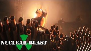 Nightwish (Floor Jansen) Ghost Love Score