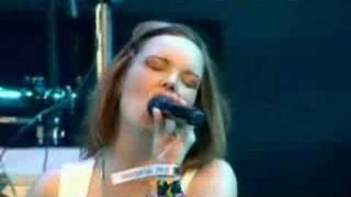 Nightwish Lowlands 2008 - Bye Bye Beautiful