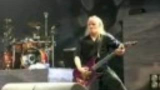 Nightwish Lowlands 2008 - Sahara