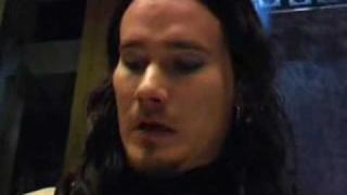 Nightwish Soundcheck - Dark Chest of Wonders (Part 3/3)