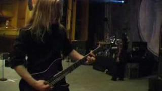 Nightwish Soundcheck - Planet Hell (Part 2/3)